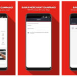Aplikasi T-Cash Wallet