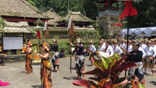 Liburan Singkat di Bali