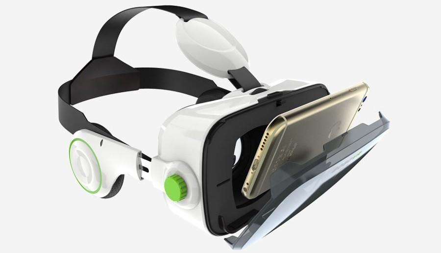 Cara Bermain Game Virtual Reality di Smartphone