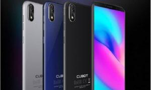 Cubot J3 Pro review