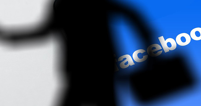 Data Facebook Bocor Kembali