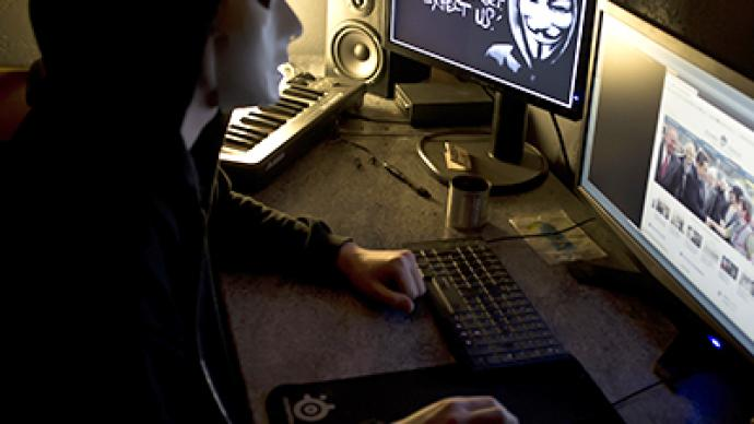 Negara Dengan Hacker Terbanyak