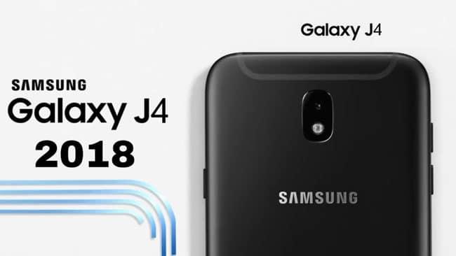 Harga dan spesifikasi Samsung Galaxy J4