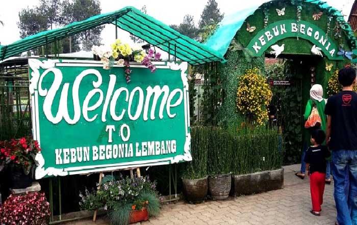 Tempat Wisata di Lembang yang Hits di Medsos