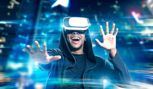 Manfaat Teknologi Virtual Reality