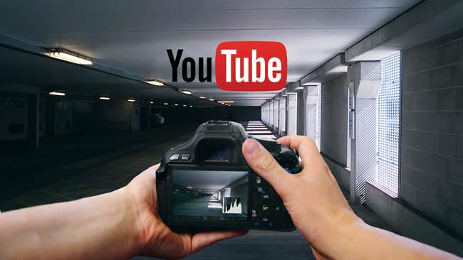 Membuat Konten Vlog