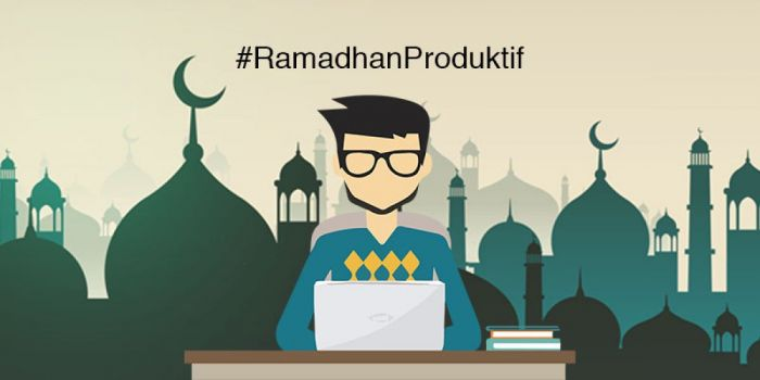 Pemasaran Online di Bulan Ramadhan