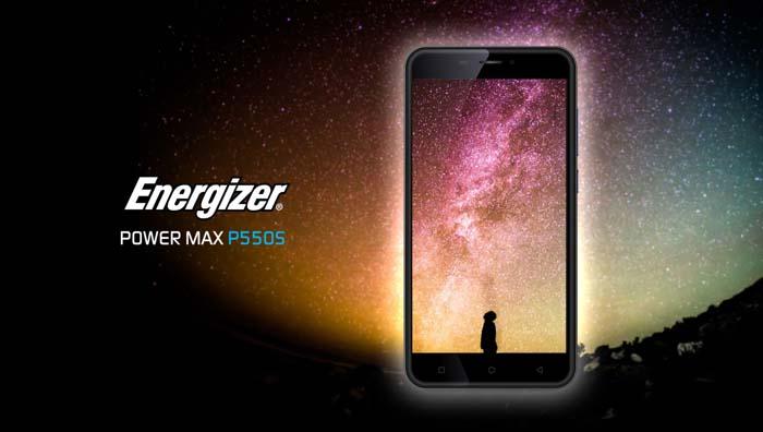 Smartphone Energizer