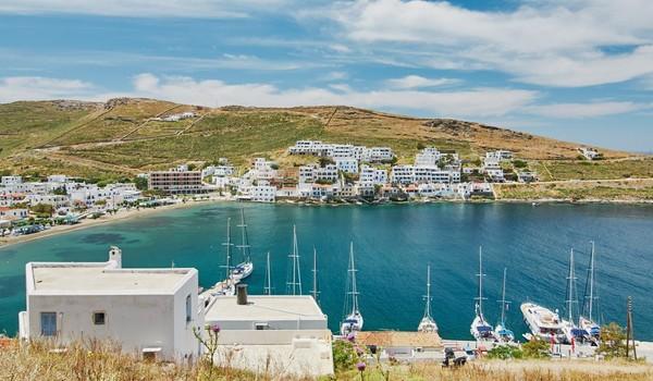 Pulau Kythnos