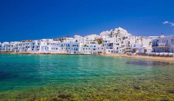 Pulau Paros