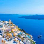 Pulau di Yunani paling indah