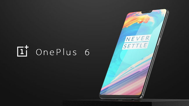 Spesifikasi oneplus 6