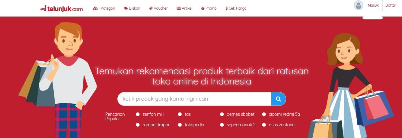 belanja online dengan hemat