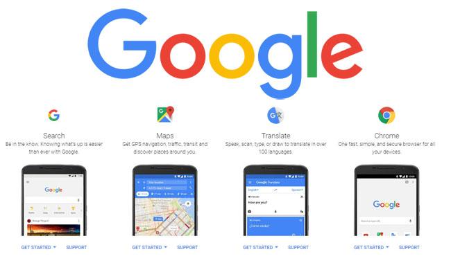 Terobosan Baru Google