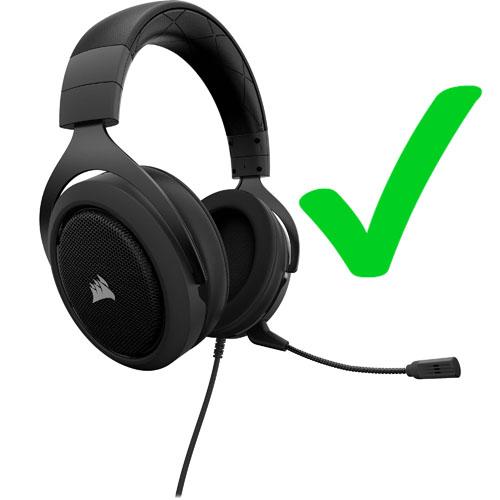 Panduan Untuk Membeli Gaming Headset