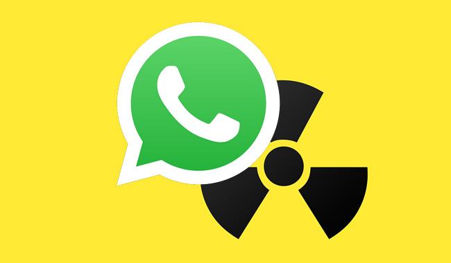 Virus Malware Berbahaya yang Disebarkan Lewat Whatsapp