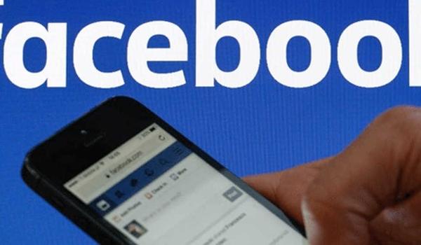Data Facebook Bocor Kembali