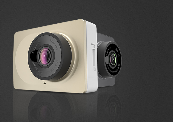 kamera aksi terbaik - Xiaomi Yi 4k