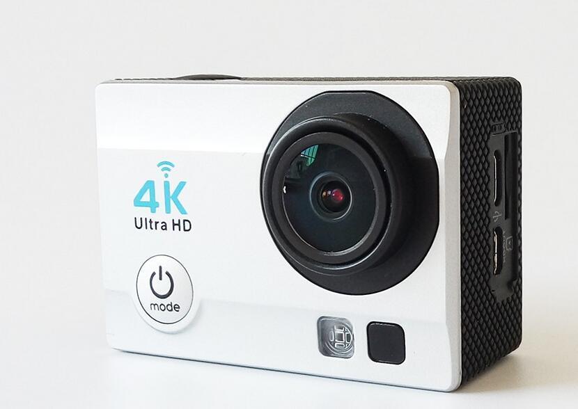 kamera aksi terbaik - kogan 4k