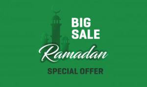 Strategi Pemasaran Online di Bulan Ramadhan