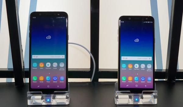 Spesifikasi Samsung Galaxy A6