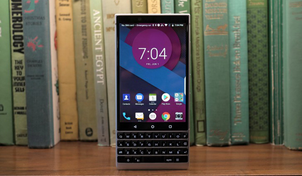 Harga BlackBerry Key2