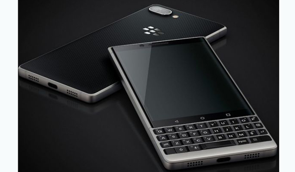 Kelebihan BlackBerry Key2