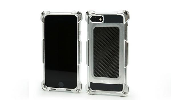 Factron Quattro Cases
