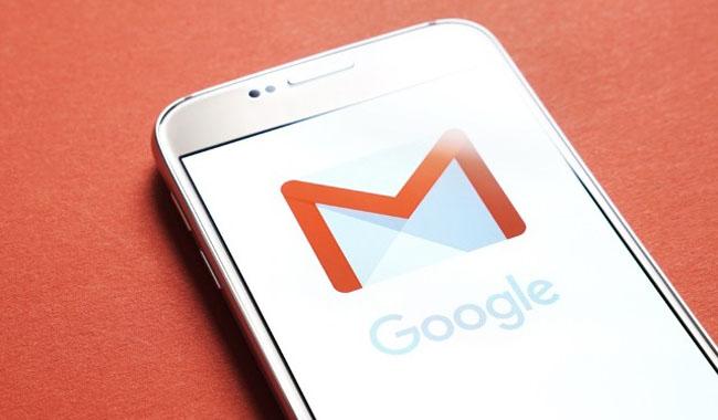 gmail luncurkan fitur swipe