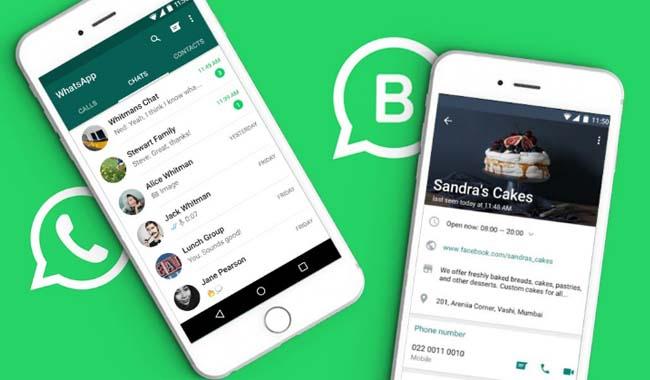 Fitur Whatsapp bisnis