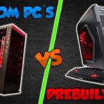 Gaming PC Build Up Vs Rakit Sendiri