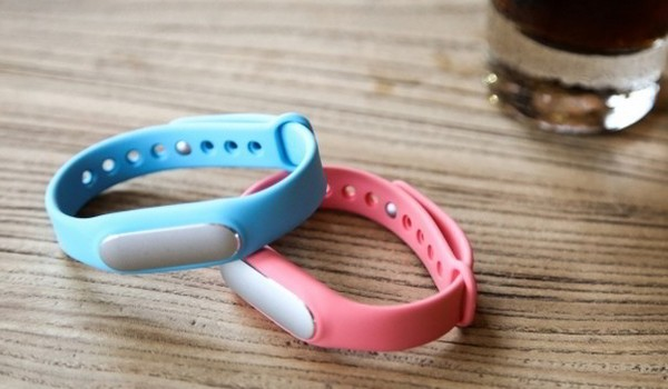 Gelang Mi Band Pulse 2015