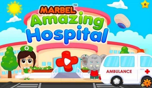 Marbel Rumah Sakit Indonesia