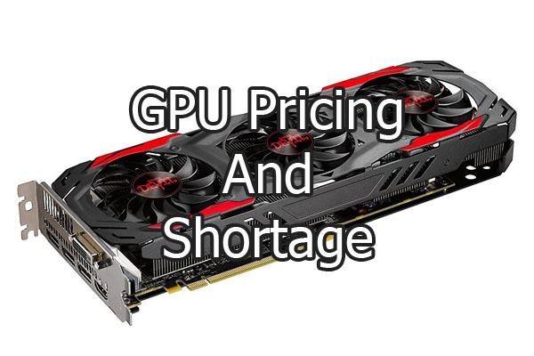 PC Build Up
