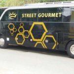 Street Gourmet Bandung