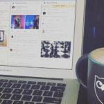 Upload Foto Instagram via Browser komputer