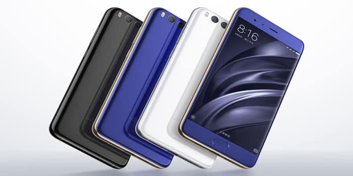Xiaomi Redmi 6 dan Redmi 6A