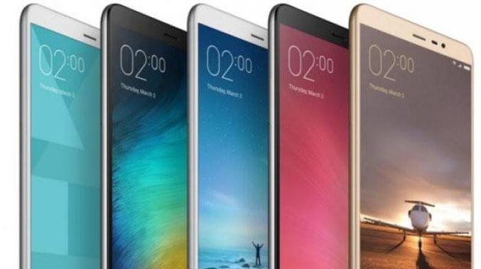 Smartphone Paling laris di Indonesia