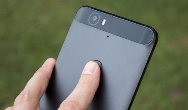 Fungsi Fingerprint