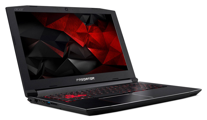 Laptop Gaming Terbaik Acer