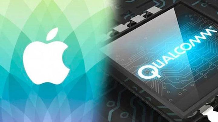 Apple Tidak Lagi Menggunakan Qualcomm