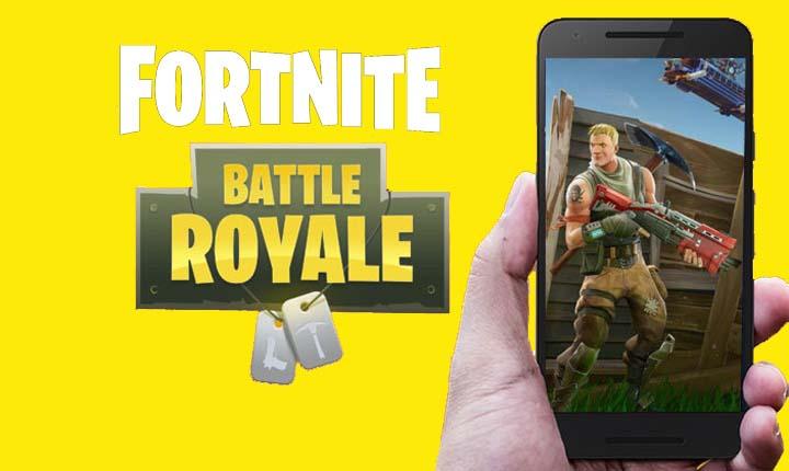 Daftar Smartphone Android yang Bisa Mainkan Game Fortnite