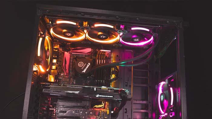 Jenis Fans PC