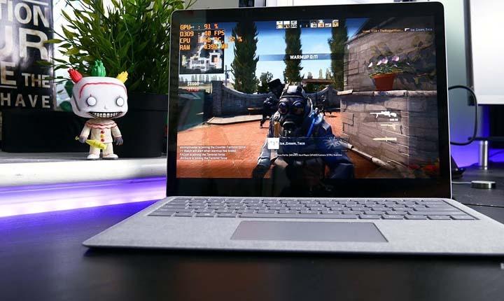 Laptop Gaming 4 Jutaan Terbaik 2018 Yang Spesifikasinya Tidak Murahan
