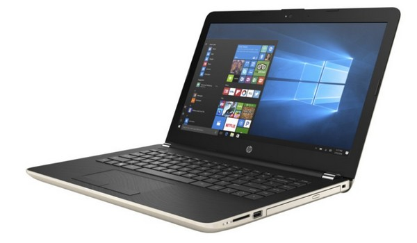 Laptop HP 14-bw505AU