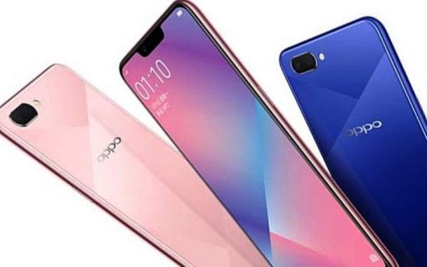 Oppo A5 Smartphone Midrange Harga Bersahabat