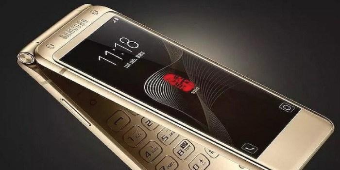 Spesifikasi Lengkap Samsung W2018