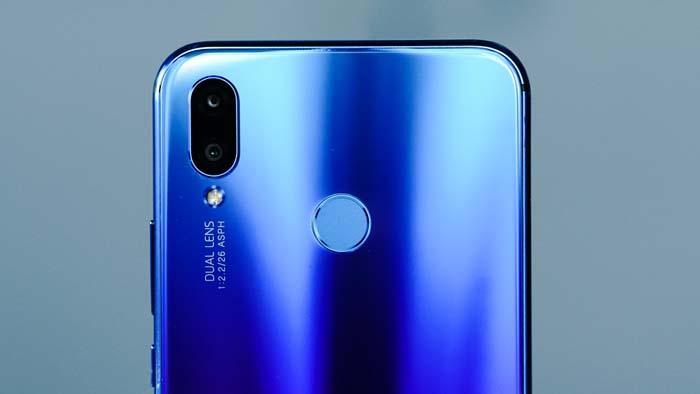 Spesifikasi Huawei Nova 3i