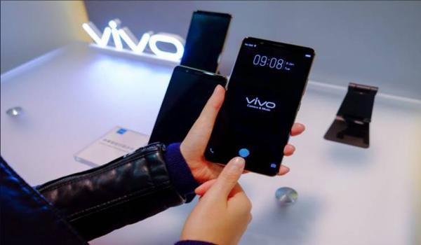 Spesifikasi Lengkap Vivo Z10