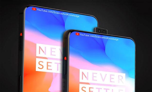 Spesifikasi OnePlus 7
